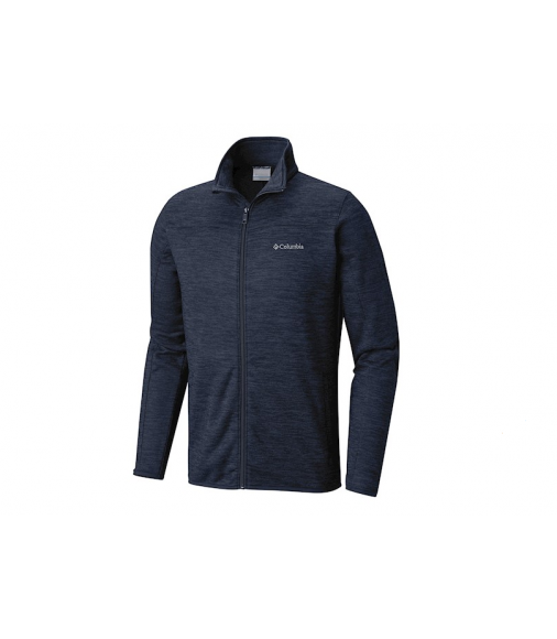 JAQUETA FLEECE COLUMBIA BIRCH WOODS II FULL ZIP AZUL
