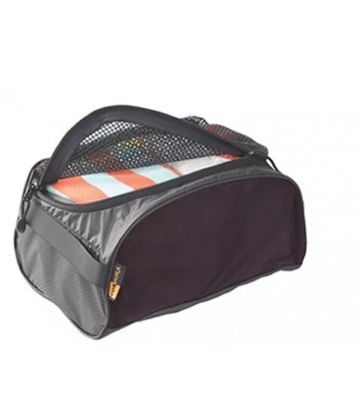 NECESSAIRE ORGANIZADOR SEA TO SUMMIT PACKING CELL ROXA M