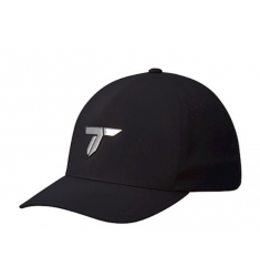 BONE COLUMBIA TITAN PEAK BALL CAP PRETO