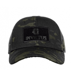 BONE TATICO RIPSTOP INVICTUS RIFLEMAN MULTICAM BLACK
