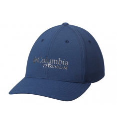 BONE COLUMBIA TITANIUM BALL CAP