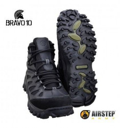 BOTA AIRSTEP AIRSOFT TREKKING HIKING BOOT 5700 BLACK