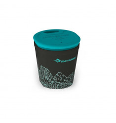 CANECA TÉRMICA SEA TO SUMMIT DELTA LIGHT INSUL MUG AZUL