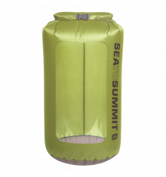 SACO ESTANQUE SEA TO SUMMIT ULTRASIL VIEW DRYSACK 20 L VERDE